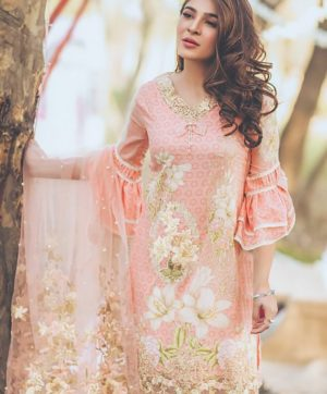 SHREE FABS SANA SAFINAZ 2019 | WHOLESALE