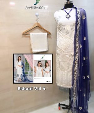 JUVI FASHION PAKISTANI SUITS ONLINE