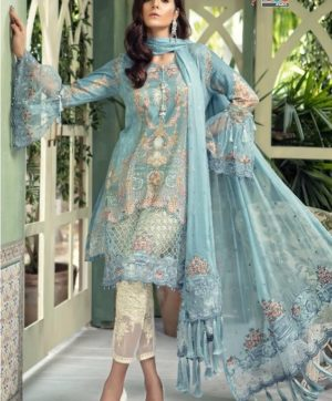 MARIA B COLLECTION SHREE FABS WHOLESALE
