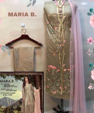 MARIA B PAKISTANI SUITS