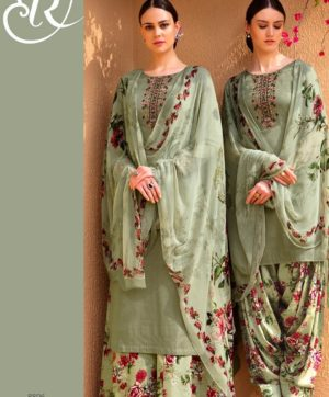 KIMORA HEER WHOLESALE DESIGNER SUITS WITH CHEAPEST PRICE