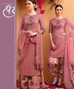 KIMORA FASHION  WHOLESALE COTTON SUITS | LATEST