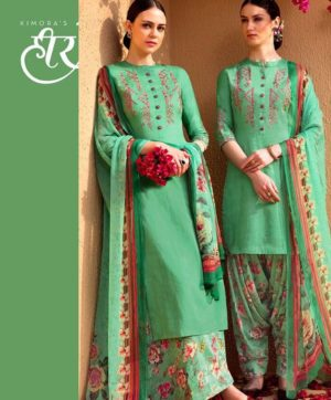 KIMORA DRESSES SURAT BIGGEST ONLINE WHOLESALER