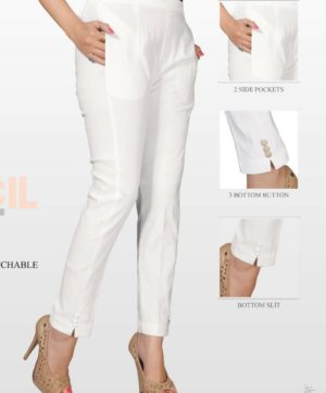 WHOLESALE PENCIL PANTS SUPPLIER IN INDIA3