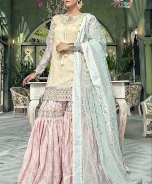 MARIA B LATEST COLLECTION ONLINE WHOLESALE