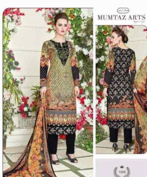 MUMTAZ ARTS IN SINGLE PIECE WHOLESALE