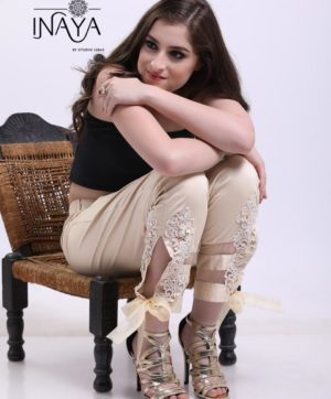 INAYA PANTS IN SINGLES BY STUDIO LIBAS (2)