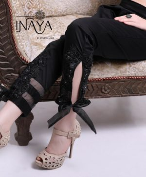 INAYA PANTS IN SINGLES BY STUDIO LIBAS