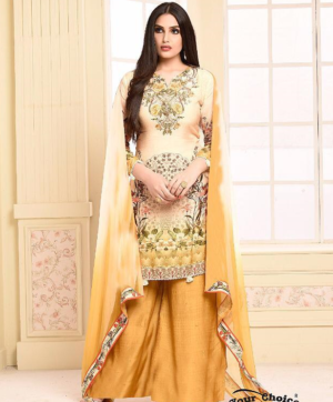YOUR CHOICE RAJORI WHOLESALE EID COLLECTION IN SINGLES