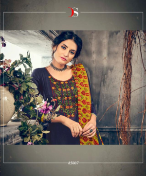 DEEPSY ADDICTION SALWAR SUITS IN SINGLE AT WHOLESALE PRICE