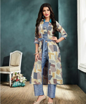 FASHION X POCHINKI KURTIS MANUFACTURER WHOLESALE