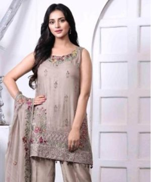 JUVI FASHION ZEBAISH PAKISTANI SALWAR SUITS WHOLESALE