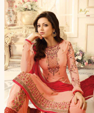 LT FABRICS NITYA HIT DESIGN WHOLESALE