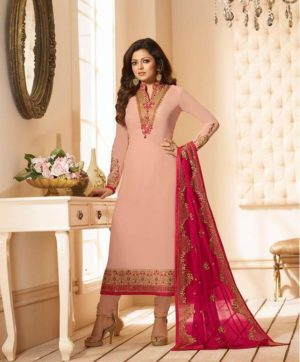 NITYA EMBROIDERY SALWAR SUITS