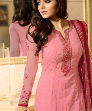LT FABRICS NITYA SALWAR SUITS IN SINGLE AT WHOLESALE PRICE