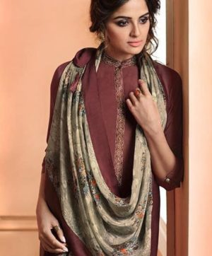 LT FABRICS NITYA KURITS WITH DUPATTA HIT DESIGN NO 3010 IN SINGLE