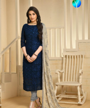 YOUR CHOICE DINNAR 22 SALWAR SUITS WHOLESALE IN SINGLE