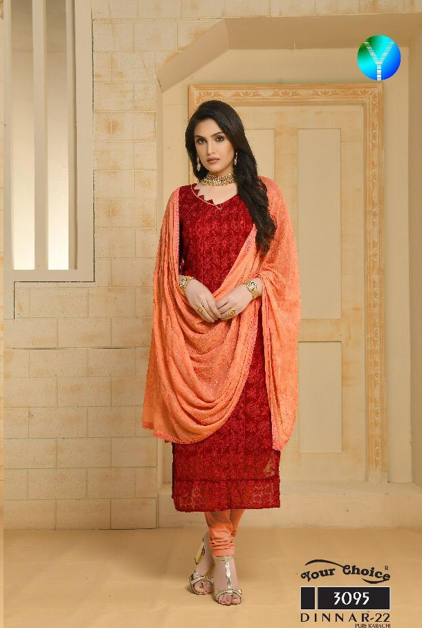 9703f5fd81 YOUR CHOICE DINNAR VOL 22 WHOLESALE IN SINGLE