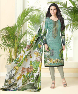 MF ESSENSA SALWAR SUITS IN SINGLE AT WHOLESALE PRICE