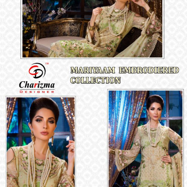 CHARIZMA EMBROIDERY SALAWR SUITS (1)