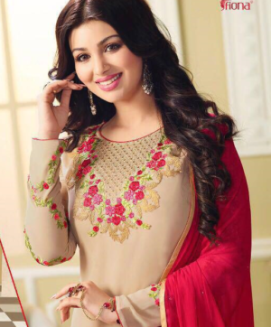 FIONA AYESHA TAKIA SUITS WHOLESAL IN SINGLE