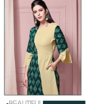 KARMA TUCUTE VOL 8 KURTIS WHOLESALE