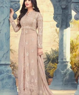 MAISHA PEARL SONAL CHAUHAN SALWAR SUITS IN SINGLE
