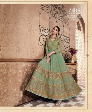 ZAIRAS GOWN STYLE WHOLESALE