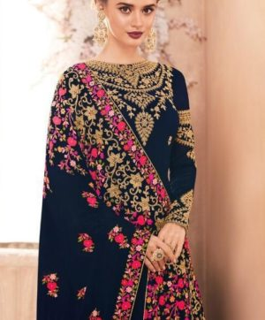 AASHIRWAD SALWAR SUITS