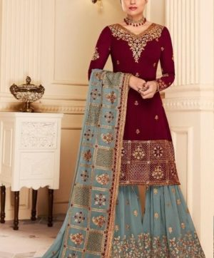 AASHIRWAD SALWARA SUITS