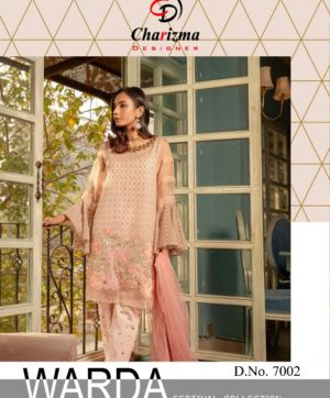 CHARIZMA WARDA HIT DESIGN IN SINGLE