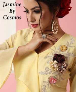 COSMOS JASMIN PREET COLLECTION WHOLESALE