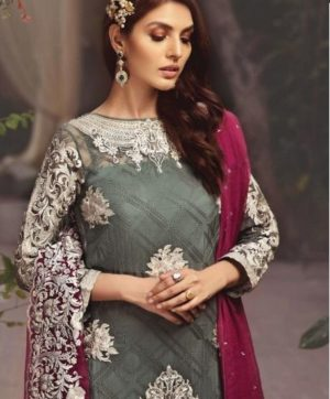 KILRUBA SALWAR SUITS