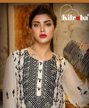 KILRUBA SUMMER DREAM PAKISTANI DREAM WHOLESALE