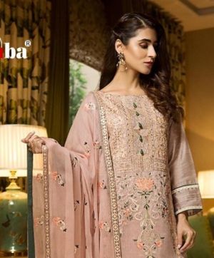 KILRUBA SUMMER DREAM PAKISTANI SALWAR SUITS WHOLESALE IN SINGLE