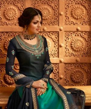LT NITYA VOL 130 NX SALWAR SUITS IN SINGLE WHOLESALE