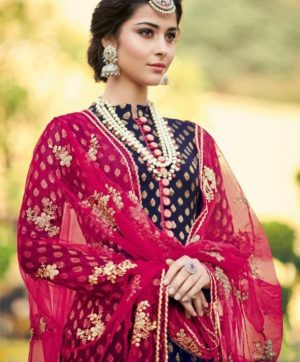 MASKEEN SULTANA WEDDING WEAR SALWAR SUITS WHOLESALE