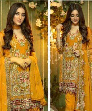 NOOR E GHAZAK HIT DESIGN IN SINGLE (1)