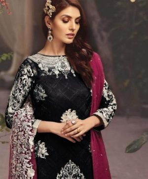 PAKISTANI SALWAR SUITS WHOLESALE IN SINGLE