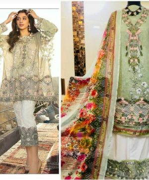 SHREE FAB SADIA ASAD FESTIVE COLLECTION VOL 2 WHOLESALE IN SINGLE
