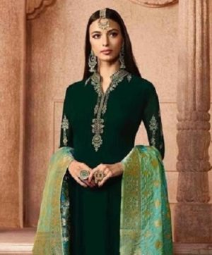 GLOSSY AARYAVI CATALOGUE SUITS AT CHEAPEST PRICE