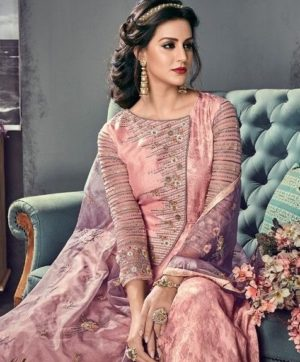 SYBELLA ROYAL HIGHNESS SALWAR SUITS WHOLESALE IN SINGLE