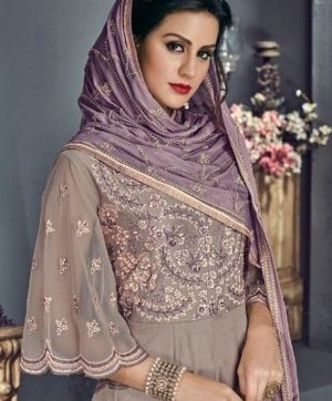 SYBELLA ROYAL HIGHNESS HEAVY SALWAR SUITS WHOLESALE IN SINGLE