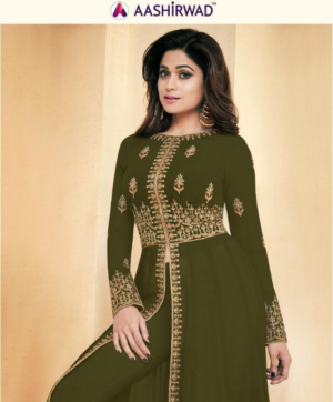 SHAMITA COLOR PLUS BY AASHIRWAD WHOLESALE