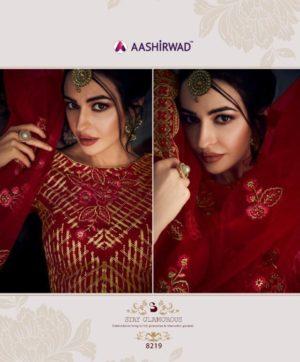 AASHIRWAD HIT WEDDING WEAR SINGLE