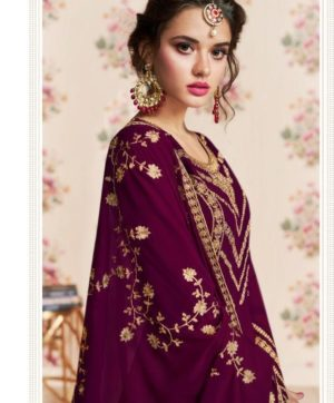 AASHIRWAD EID COLLECTION SALWAR SUITS WHOLESALE IN SINGLE