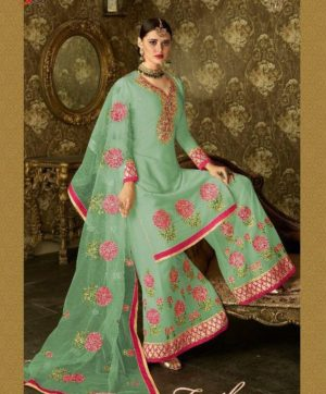 DEEPSY PAKISTANI SALWAR SUITS WHOLESALE IN SINGLE