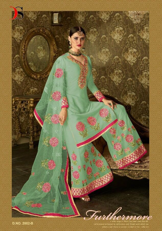DEEPSY SALWAR SUITS