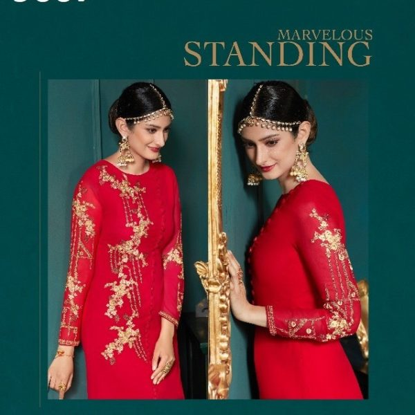 KIANA SALWAR SUITS
