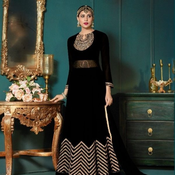 KIANAA LONG SALWAR SUITS